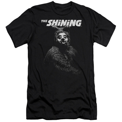 The Shining/The Bear Man Slim Fit T-Shirt