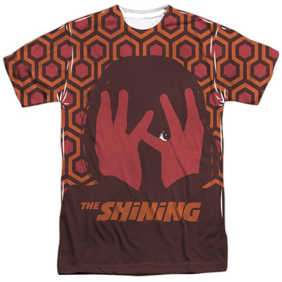The Shining- Afraid To Look Sublimated