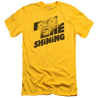 The Shining/Poster Art Slim Fit Shirts