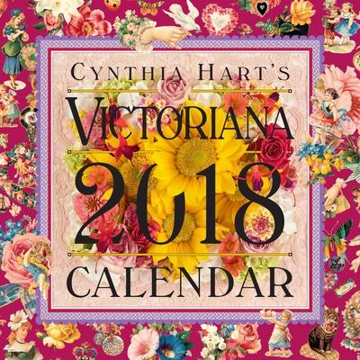 Cynthia Hart's Victoriana - 2018 Calendar Calendari