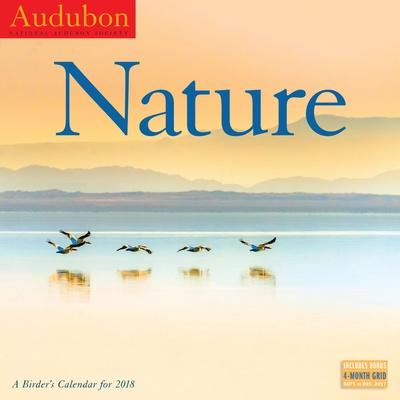 Audubon Nature - 2018 Calendar Calendari