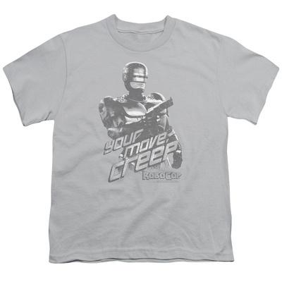 Youth: Robocop- Your Move Creep Shirt