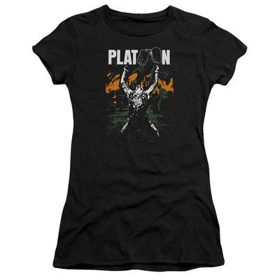 Juniors: Platoon- Time Of War Shirt