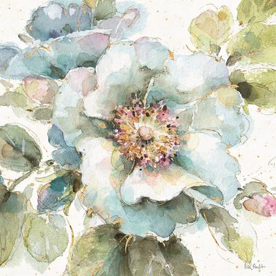 Country Bloom VII Print by Lisa Audit
