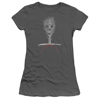 Juniors: American Horror Story- Scary Tree T-shirts
