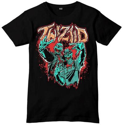 Twiztid - Zombie T-Shirt