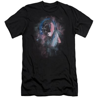 Pink Floyd- Stormy Scream Slim Fit Shirts