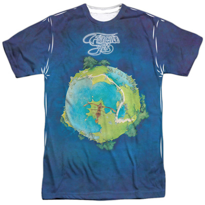 Yes- Fragile T-shirts