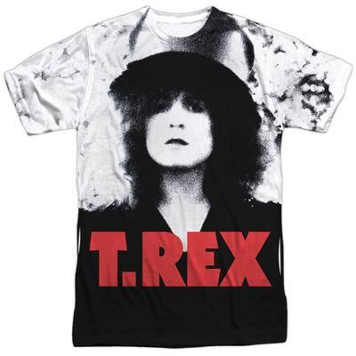 T. Rex- The Slider Cover Art T-Shirt