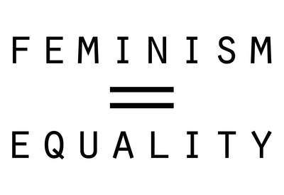 Feminism Equals Equality Posters