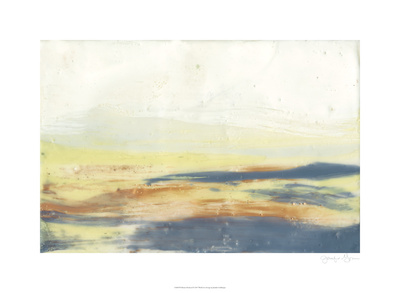 Bronze Horizon I Limited Edition by Jennifer Goldberger
