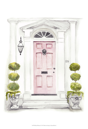 Warm Welcome I Prints by Naomi McCavitt