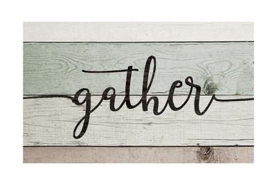 Gather Prints by Jo Moulton
