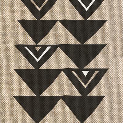 Global Geometric Print 2 Posters by Evangeline Taylor
