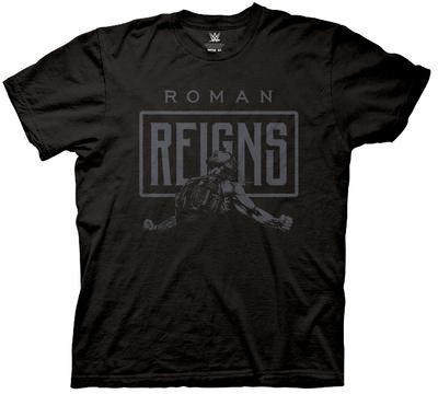 WWE - Roman Reigns Primal Scream T-shirts