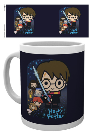 Harry Potter - Characters Krus