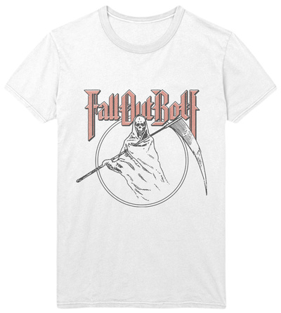 Fall Out Boy - Reaper Shirt