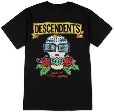 Descendents - Day of the Dork T-Shirt