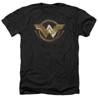 Wonder Woman Movie - Lasso Logo T-shirts