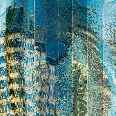 Windows - Old and New Photographic Print by Ursula Abresch
