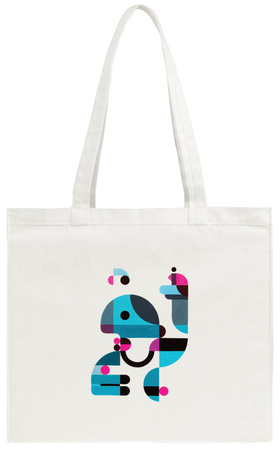 Birdkeeper Tote Bag Tote Bag by Antony Squizzato