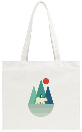 Bear You Tote Bag Tote Bag by Andy Westface