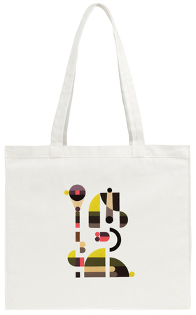 Guardian Tote Bag Tote Bag by Antony Squizzato