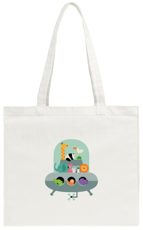 Expedition Tote Bag Tote Bag by Andy Westface