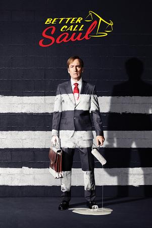 Better Call Saul - Paint Foto