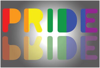 Pride Reflection Prints