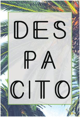 Despacito Posters