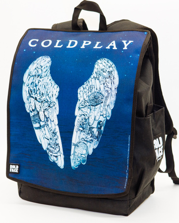 Coldplay Ghost Stories Backpack Backpack