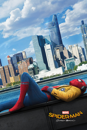 Spider-Man: Homecoming - Teaser Bilder