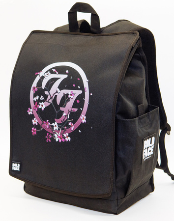 Foo Fighters Flowers Logo Backpack Backpack