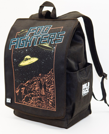 Foo Fighters UFO Tour Backpack Backpack