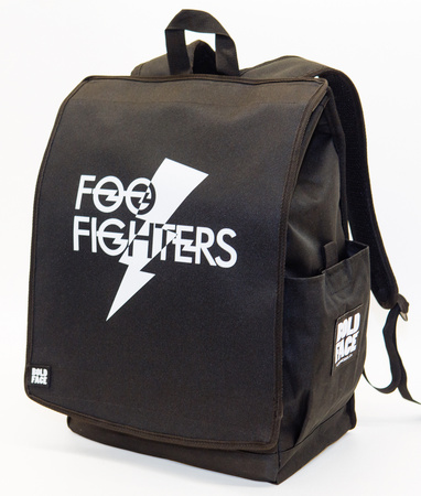 Foo Fighters Lightning Bolt Logo Backpack Backpack