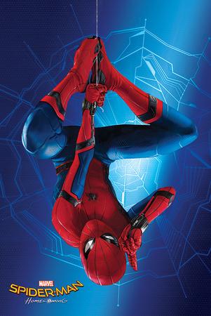Spider-Man: Homecoming - Hang Affischer