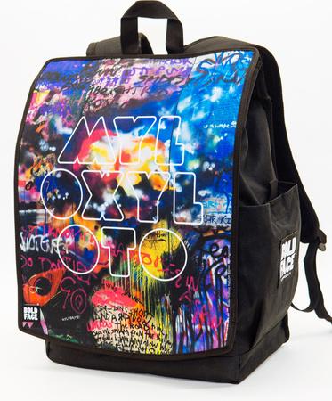 Coldplay MYLO XYLOTO Backpack Backpack