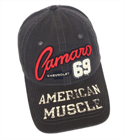 Chevy - American Muscle Hat