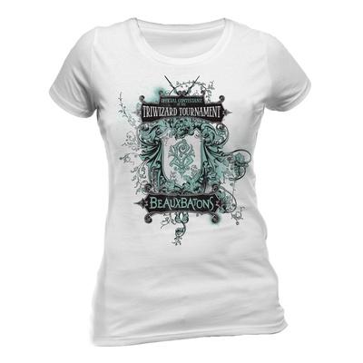 Juniors: Harry Potter - Beauxbatons T-Shirts