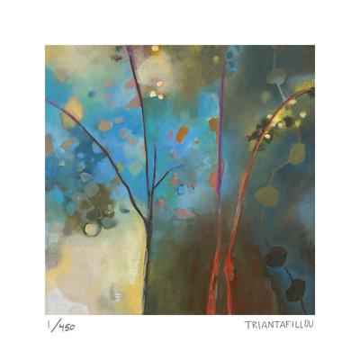 Repartee Limited Edition by Megan Triantafillou