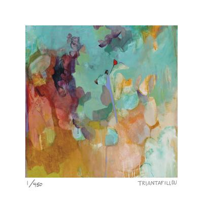 Passage Limited Edition by Megan Triantafillou