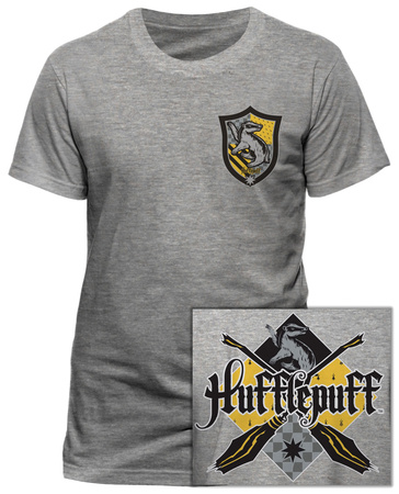 Harry Potter - House Hufflepuff T-Shirt