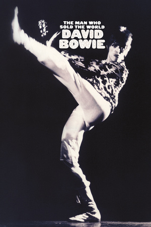 David Bowie - Man Who Sold The World Prints