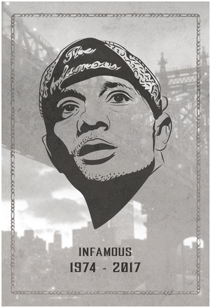 Infamous Prints
