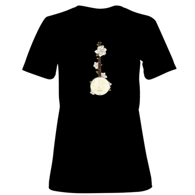 Womens: Banjo Romantics T-Shirt Shirts