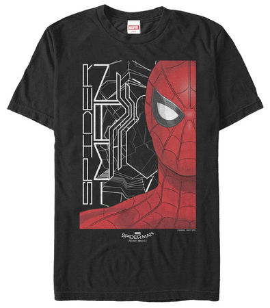Spider-Man: Homecoming - Face T-shirts