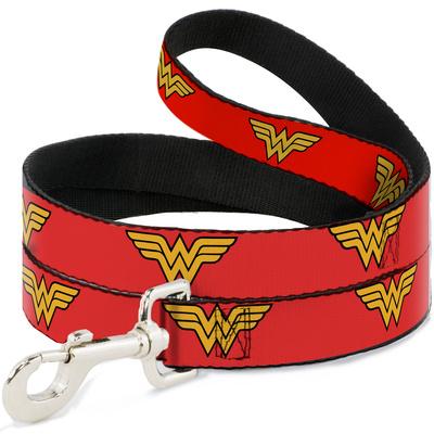 Wonder Woman - Logo Dog Leash Novelty