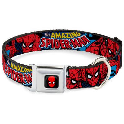 Amazing Spider-Man - Dog Collar Novelty