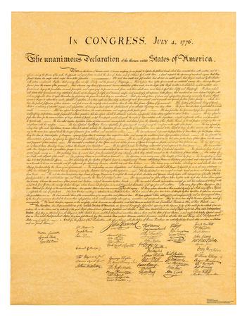Constitution Cardboard Cutouts